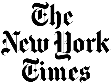 [Translate to Englisch:] The New York Times